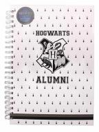 Agenda - Harry Potter, Hogwarts Alumni