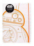 agenda - star wars bb-8