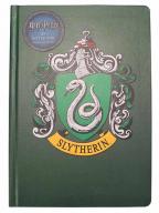 Agenda - Harry Potter, House Slytherin