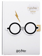 Agenda - Harry Potter, Lightning Bolt