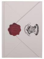 Agenda - Harry Potter, Letters