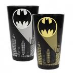 Čaša - Cold Change Batman Bat signal