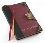Dnevnik - Harry Potter, Gryffindor