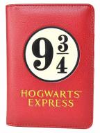 Futrola za pasoš - Harry Potter, Platform 9 3/4