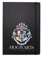 Memo notes - Harry Potter, House Pride