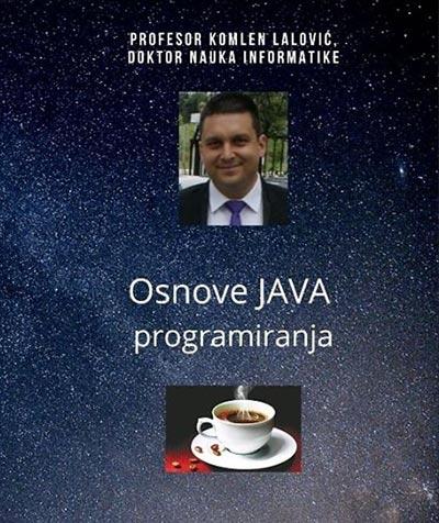 Osnove Java programiranja