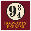 podmetac - harry potter platform 9 34