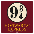 Podmetač - Harry Potter, Platform 9 3/4