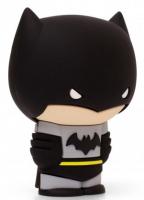Punjač - USB Power Squad, Batman, 2500mAh