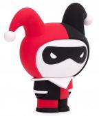 Punjač - USB Power Squad, Harley Quinn, 2500mAh