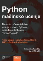 Python mašinsko učenje - prevod trećeg izdanja