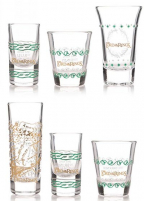 Set čašica - LOTR