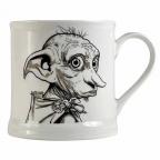 Šolja - Vintage, Harry Potter, Dobby