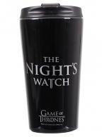 Šolja za poneti - GOT, Nights Watch