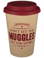 Šolja za poneti - Harry Potter, Muggles