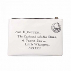 Torba - Pouch, Harry Potter, Letters