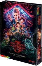 Agenda A5 Premium ST S3 VHS