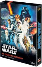 Agenda A5 Premium SW - A New Hope VHS