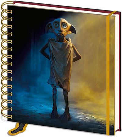 Agenda HP SQ - Dobby
