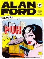 Alan Ford klasik 182: Puk