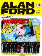 ALAN FORD KLASIK 189: TROMBOVCI NA OKUP