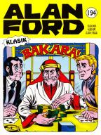 Alan Ford klasik 194: Bakara!