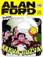 Alan Ford klasik 196: Kakva gužva!
