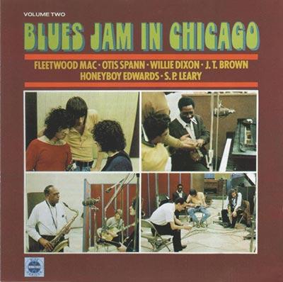 Blues Jam In Chicago - Vol. 2