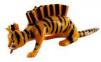 Četkica za nokte - Caty, Tiger