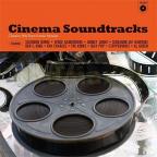CINEMA SOUNDTRACKS - CLASSICS HITS FROM ICONIC MOVIES (VINYL)