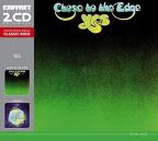 CLOSE TO THE EDGE CD