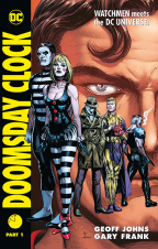 DOOMSDAY CLOCK PART 1