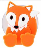 Držač za četkicu za zube - Fox