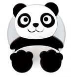 Držač za četkicu za zube - Panda