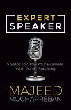 expert speaker 5 steps to grow your business with public speaking