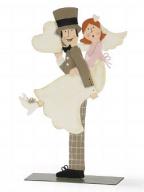 Figura - Bridal Couple