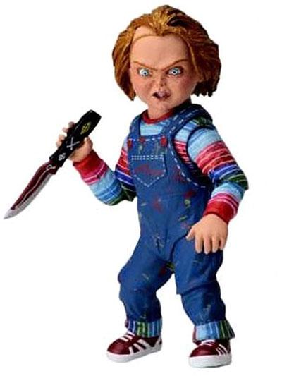 Figura - Chucky, Ultimate Figures