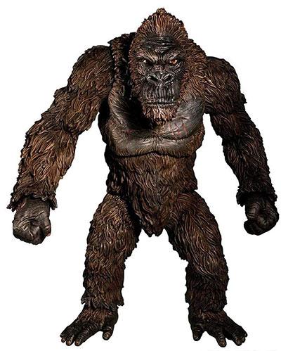 Figura - Deluxe, King Kong of Skull Island