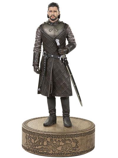 Figura - GOT, Jon Snow Premium