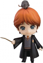 Figura - Harry Potter, Nendoroid, Ron Weasley