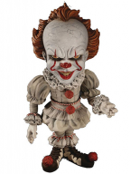Figura - IT, Pennywise MDS Deluxe