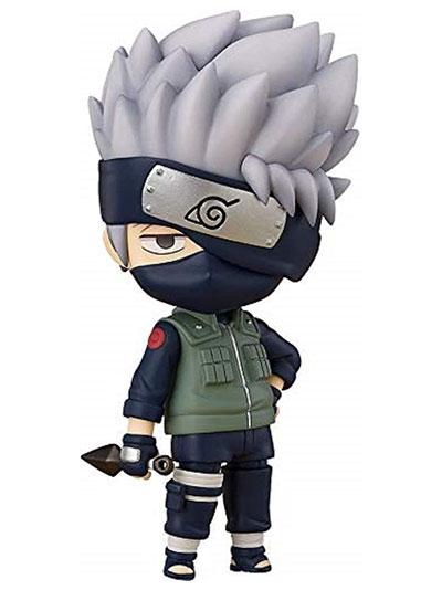 Figura - Naruto, Kakashi Hatake