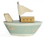 Figura - Sailing Boat
