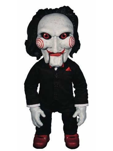 Figura - Saw, Billy Puppets