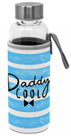 flasa - daddy cool with protection sleeve