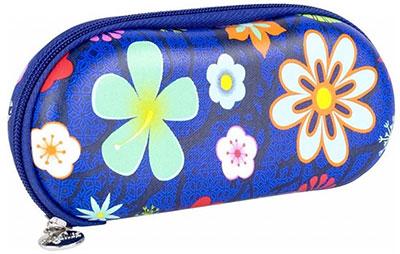 Futrola za naočare - Voyage, Blue Flower