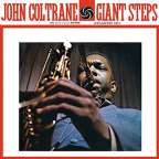 GIANT STEPS (60TH ANNIVERSARY EDITION) CD