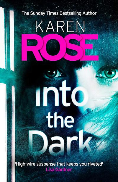 Into The Dark (The Cincinnati Series Book 5)