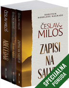 Komplet - Izabrana dela Česlava Miloša