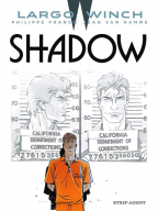 Largo Winch 12: shadow
